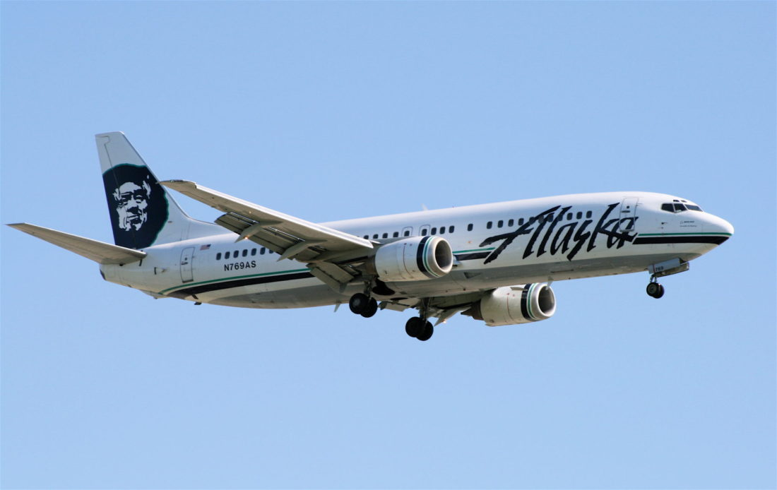 Alaska Airlines is revamping mileage structure
