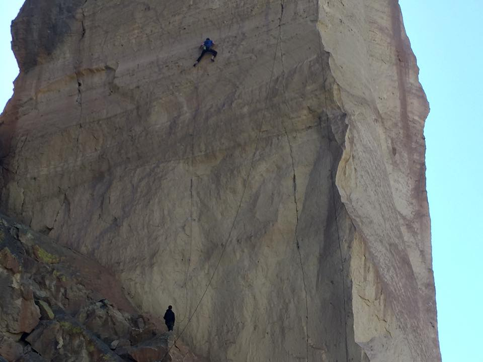 Things to do in Bend, Oregon - Smith Rock