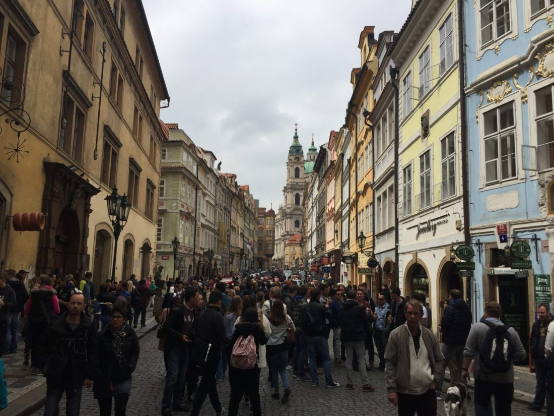 Unique Things to do in Prague, Czech Republic