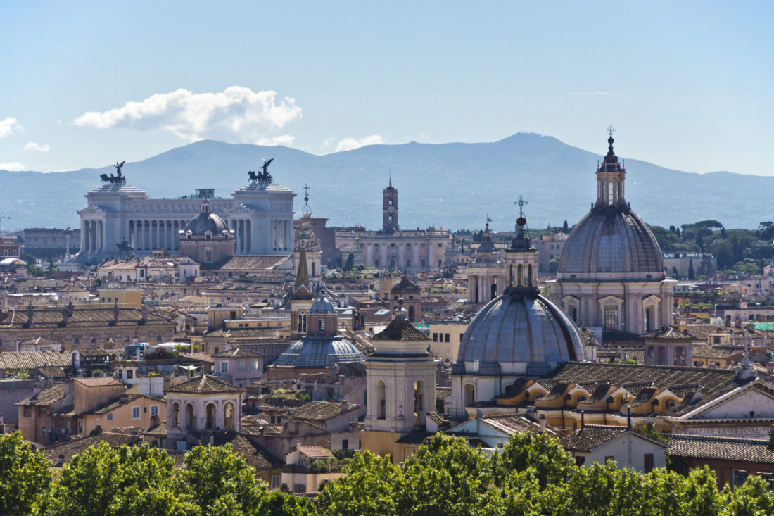 Norwegian Airlines launches $169 flights from the Bay Area to Rome