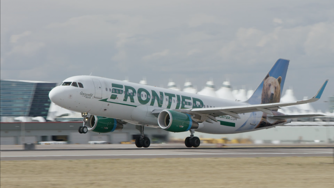 Frontier Airlines launching flights as low as $39 from 21 new cities
