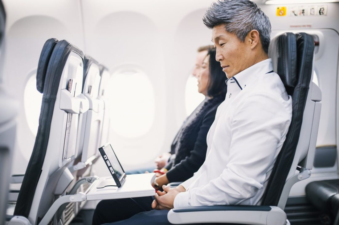 Alaska Airlines and Virgin America to offer chat and Wifi