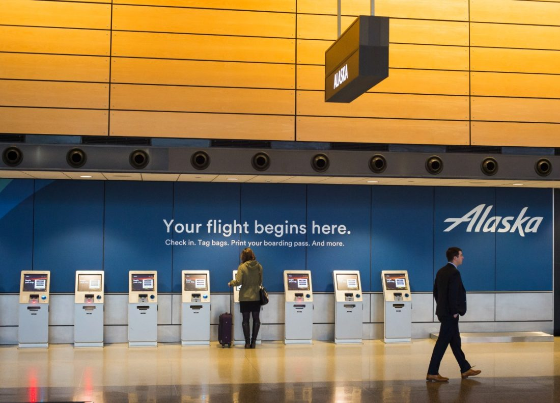 Your Wine Flies Free on Alaska Airlines from 29 cities