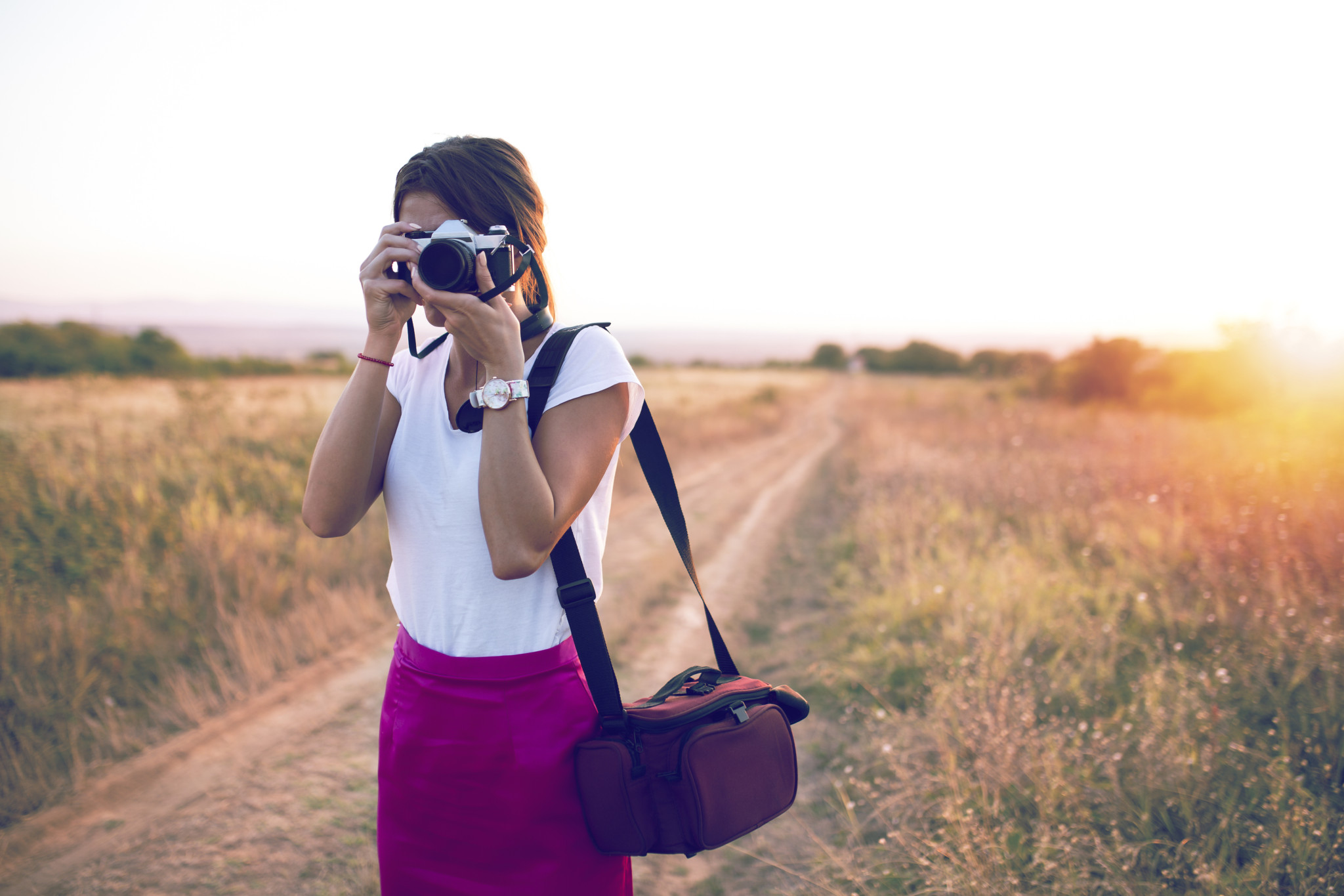 7 Best camera bags for travel