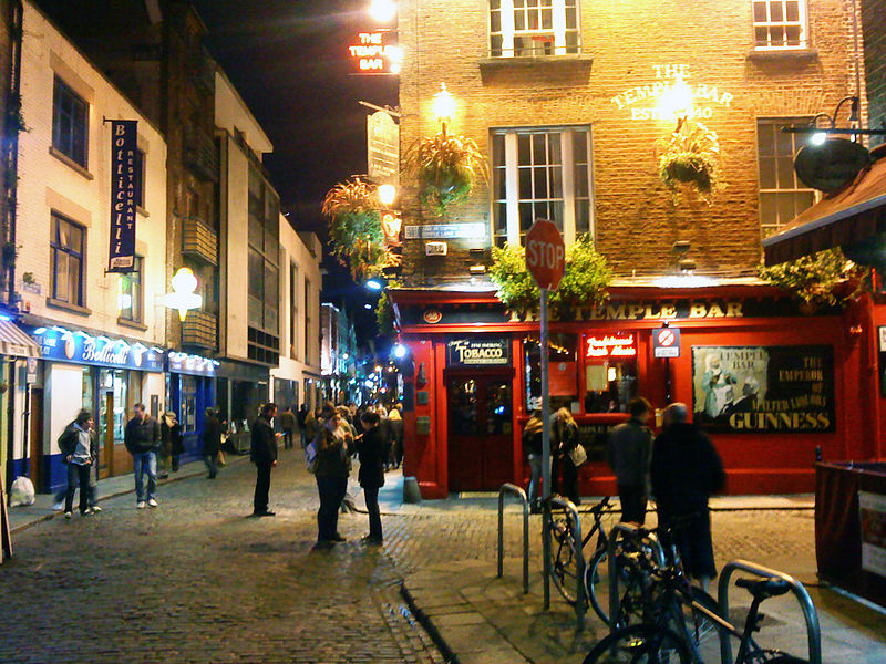 Fly from New York to Dublin for as low as $148 on Norwegian Airlines
