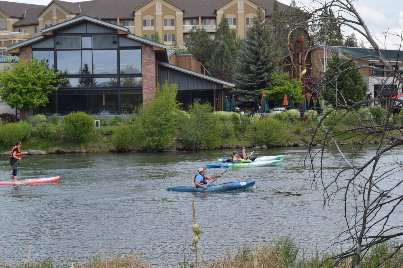 9 Things to do in Bend, Oregon