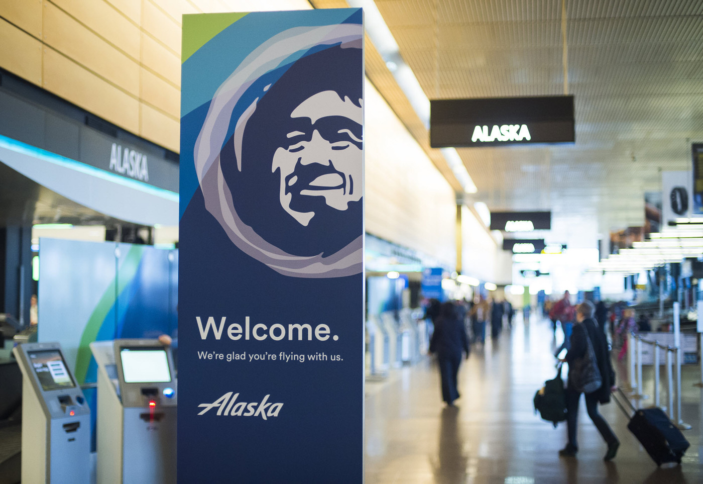 You can now use Alaska Airlines' Mileage Plan miles on hotel stays
